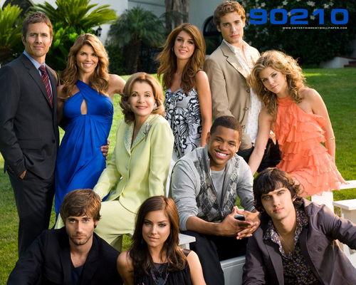 90210 Social Profile