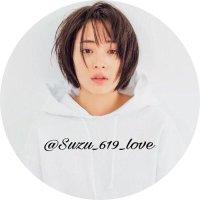@Suzu_619_love