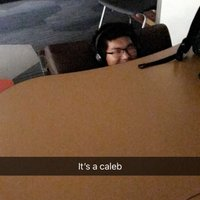 @CalebKeech