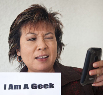 Melissa Chang Social Profile