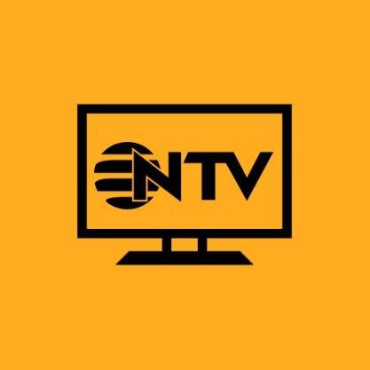 NTV Ekranı 📺  Twitter Hesabı Profil Fotoğrafı