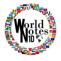 World Notes 1D