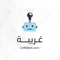 @Ghrebaa