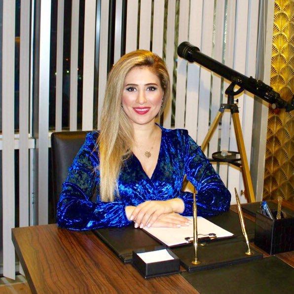 Tuğba Dağdeviren  Twitter Hesabı Profil Fotoğrafı