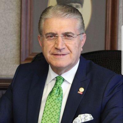 Dr. Mustafa AYDIN's Twitter Profile Picture