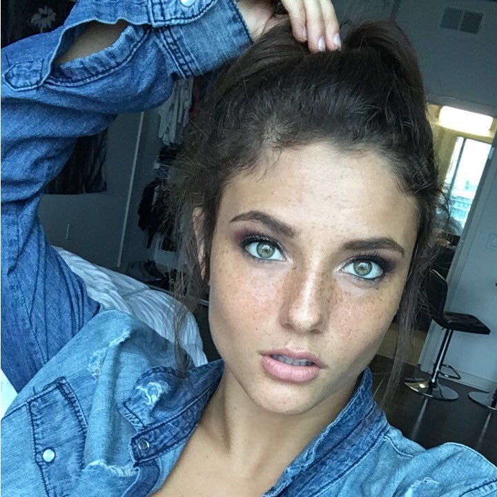 Jade Chynoweth's Twitter Profile Picture