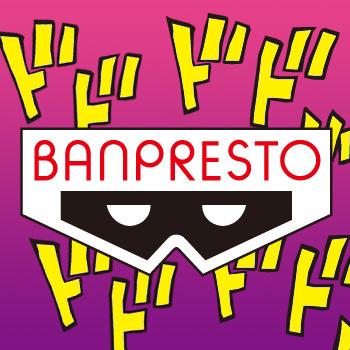バンプレストJOJOチーム Social Profile