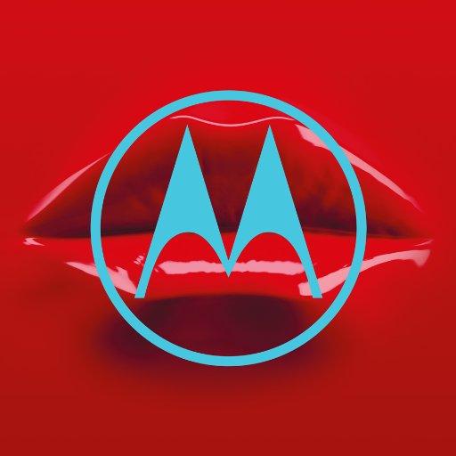 Motorola Türkiye  Twitter Hesabı Profil Fotoğrafı