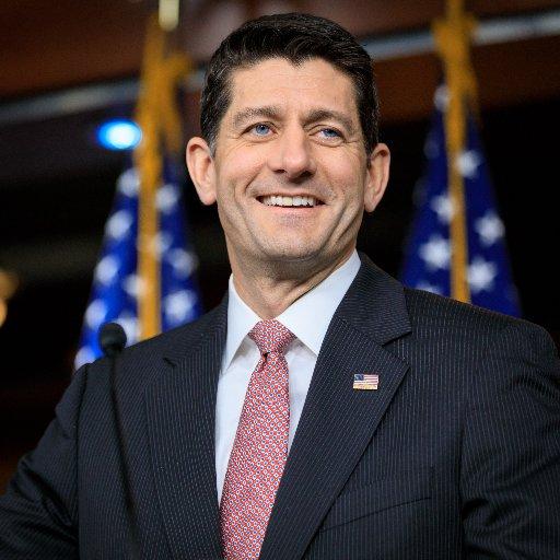 Paul Ryan  Twitter Hesabı Profil Fotoğrafı