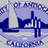 Antioch ca seal normal