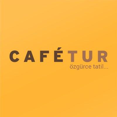 Café Tur  Twitter Hesabı Profil Fotoğrafı