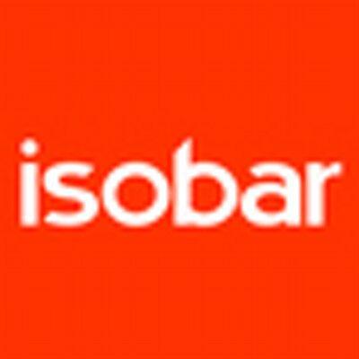 Isobar HK