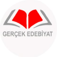 GERÇEK EDEBİYAT (Real Literature)'s Twitter Profile Picture