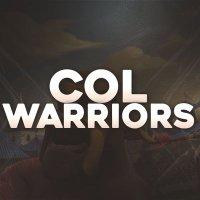 @Col_Warriors