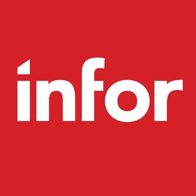 Infor GT Nexus Commerce Network