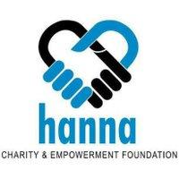 Hanna Charity & Empowerment Foundation
