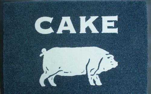 CAKE MUSIC Social Profile
