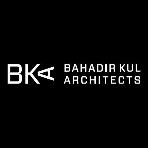 BahadırKulArchitects  Twitter Hesabı Profil Fotoğrafı