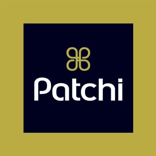 Patchi Chocolate USA  Twitter Hesabı Profil Fotoğrafı