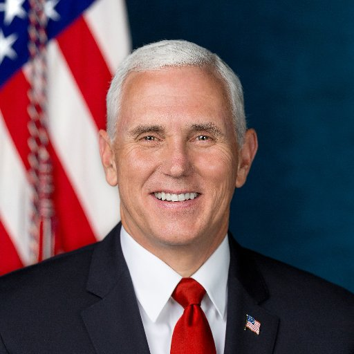 Vice President Mike Pence Archived