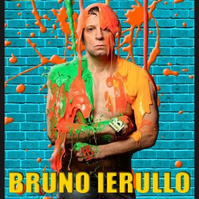 BRUNO IERULLO
