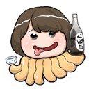 茶柱立吉(気まま)