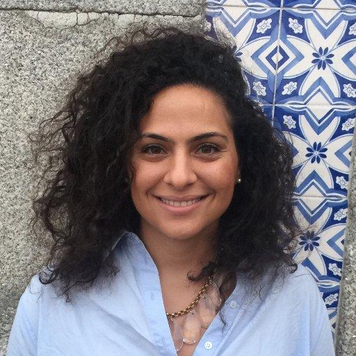 Deena Sami's Twitter Profile Picture