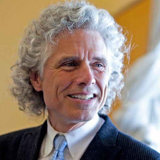 Steven Pinker's Twitter Profile Picture