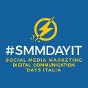 Social Media Marketing Day #SMMdayIT