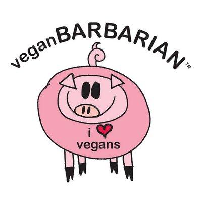 veganBARBARIAN™ | Social Profile