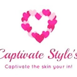 Captivate Style's's Twitter Profile Picture