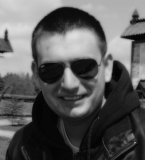 Pavol Stofko