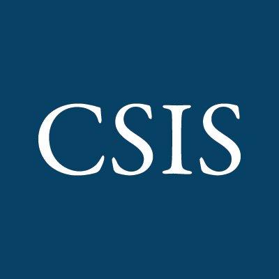 CSIS  Twitter Hesabı Profil Fotoğrafı