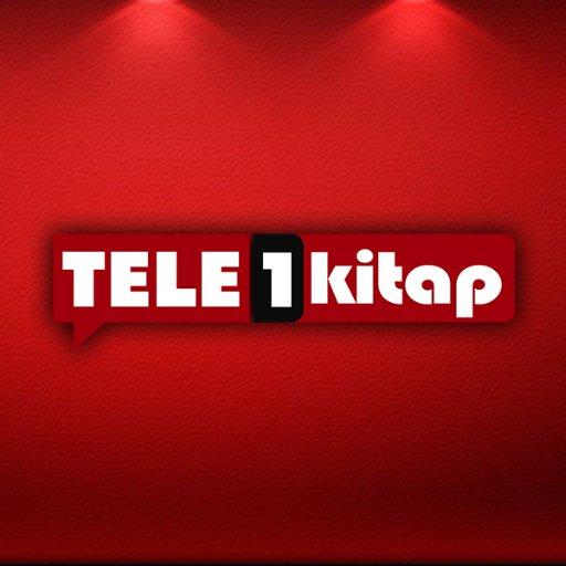 Tele1Kitap- #Tele1Susturulamaz