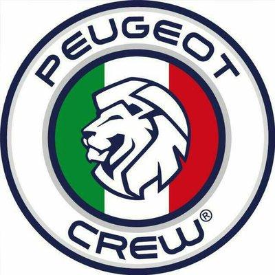 Peugeot CREW