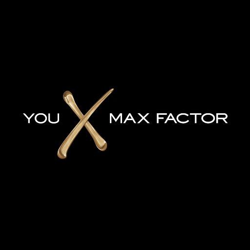 Max Factor UK  Twitter Hesabı Profil Fotoğrafı