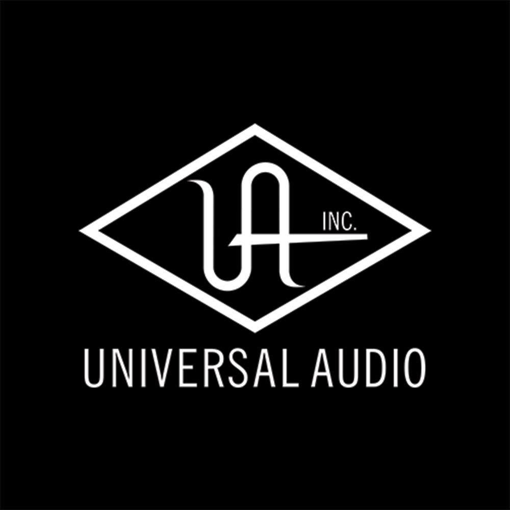 Universal Audio's Twitter Profile Picture