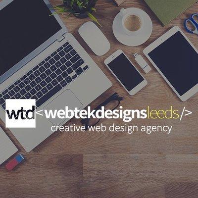 WebTek Designs Ltd