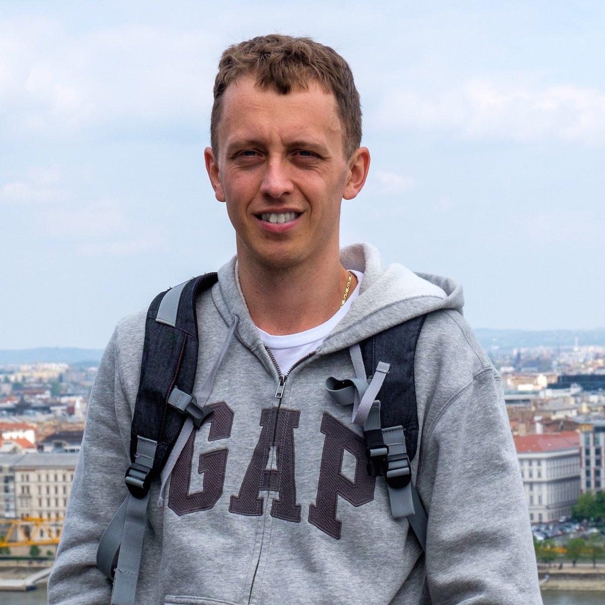 Tomáš Sobotík