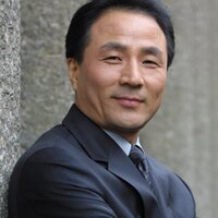 KIM MYUNGGON 김명곤 | Social Profile