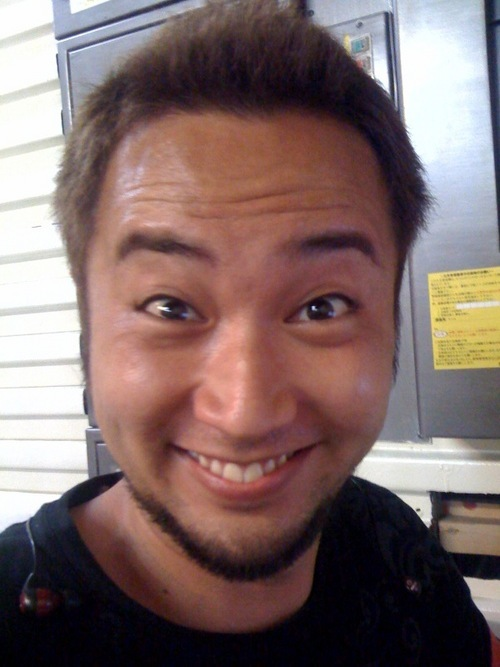 中村洋貴 Social Profile