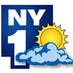 NY1 Weather's Twitter Profile Picture