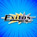 ÉXITOS 90.9 FM