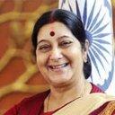 Chowkidar Sushma Swaraj
