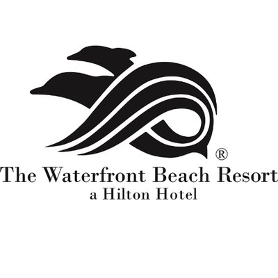 The Waterfront Beach Resort, a Hilton Hotel