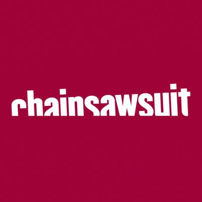 ChainsawsuitGames logo