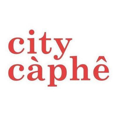 Julie @ City Càphê | Social Profile