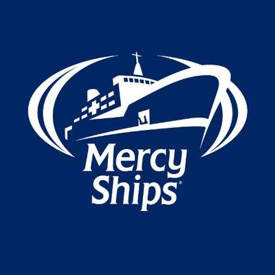 MERCY SHIPS NZ