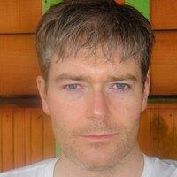 Neil McMahon | Social Profile