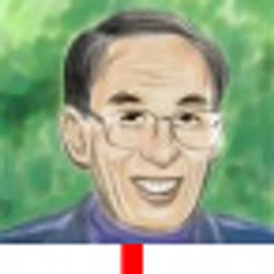 横田昌樹  | Social Profile
